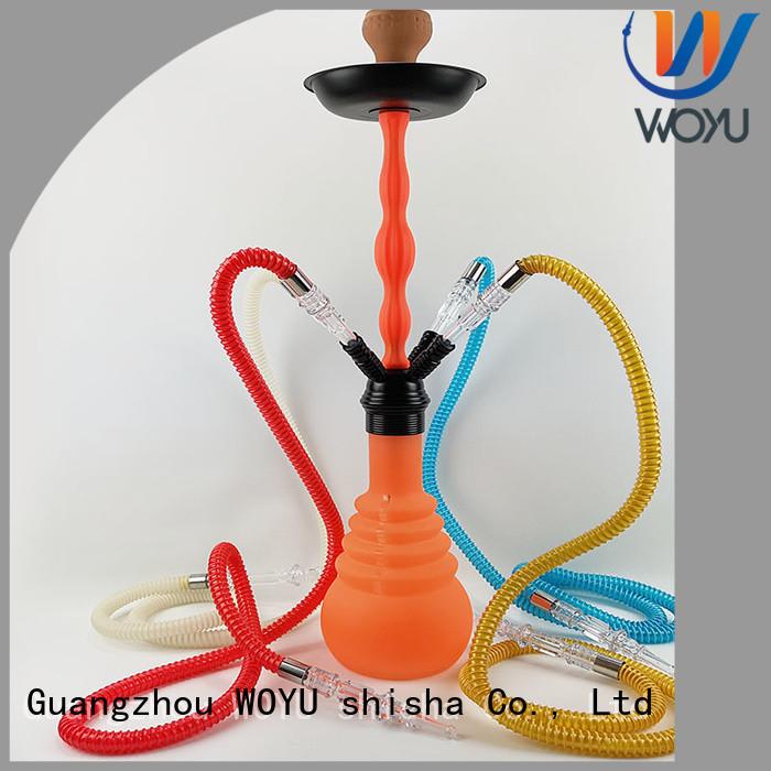 new silicone shisha manufacturer for smoker