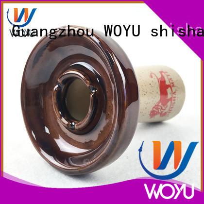 custom hookah bowl factory for importer