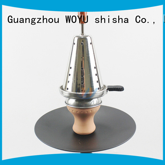 WOYU high quality wind cover brand for wholesale