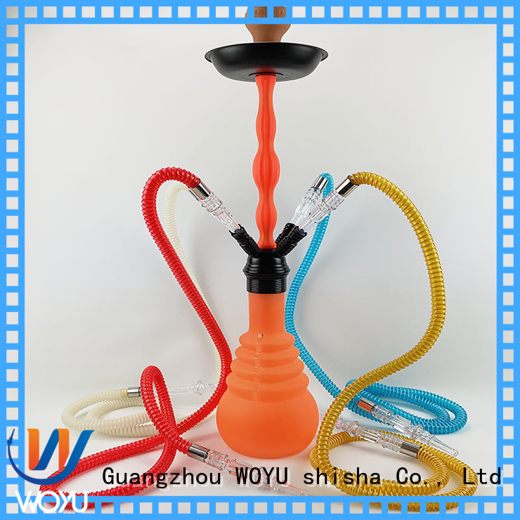 new silicone shisha manufacturer for pastime