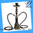 high quality iron shisha manufacturer for smoking