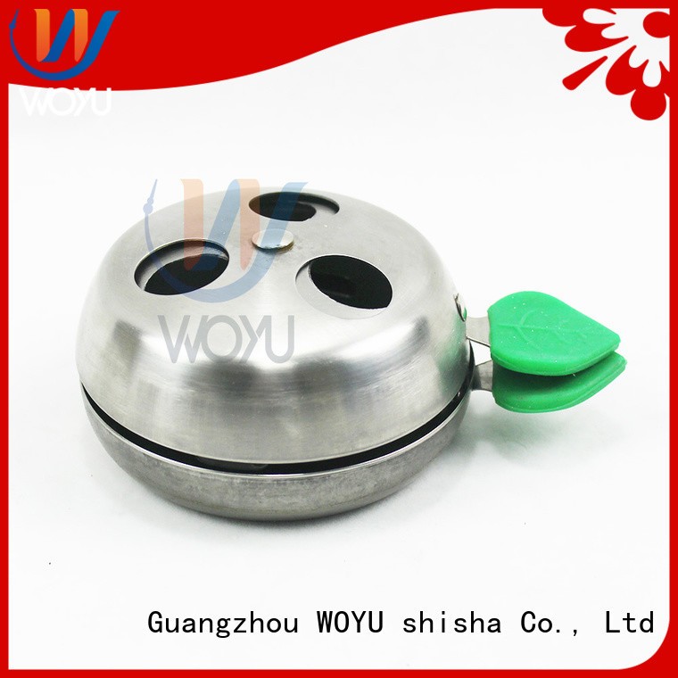 professional charcoal holder manufacturer for smoker
