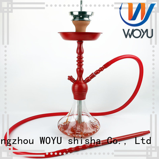 zinc alloy shisha manufacturer for smoker