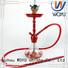 zinc alloy shisha manufacturer for smoker