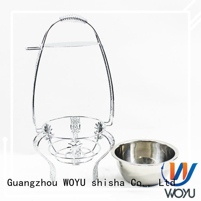 WOYU charcoal basket manufacturer for sale