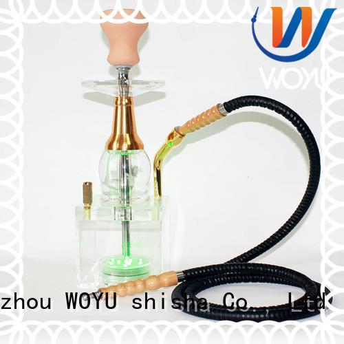 fashion hokkah supplier for smoker