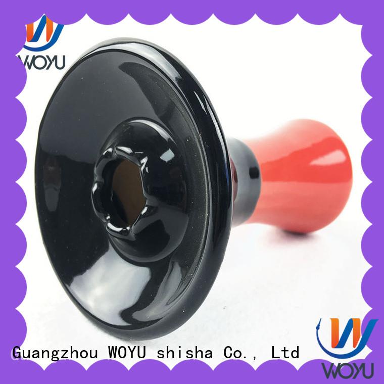 WOYU shisha bowl factory for wholesale