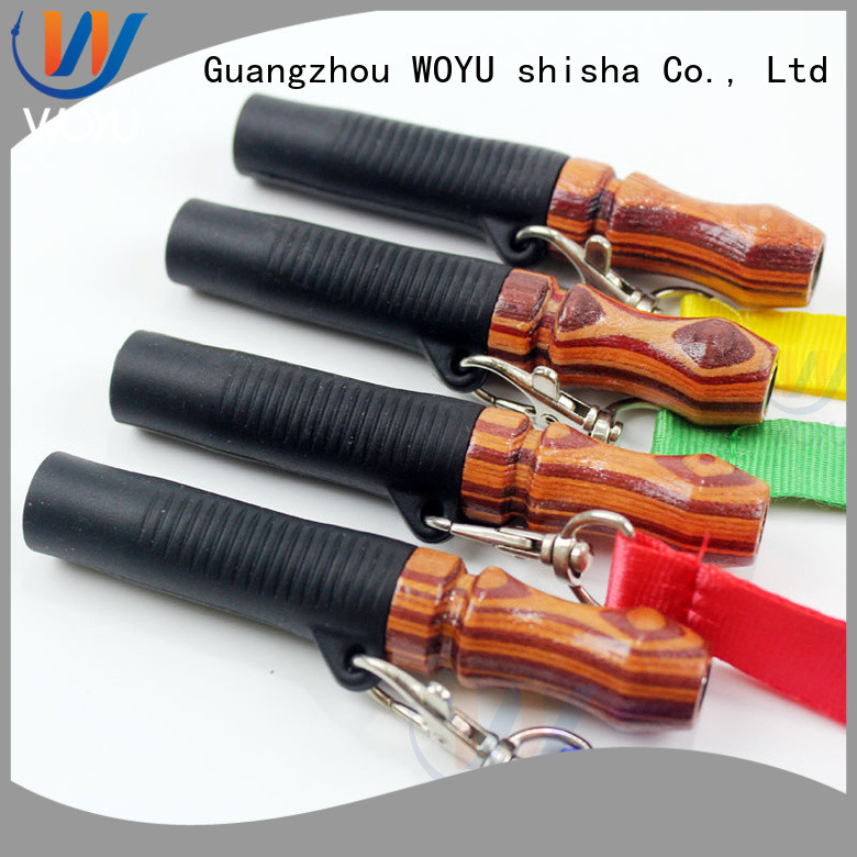 WOYU smoke accesories factory for sale