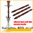 WOYU inexpensive wooden shisha quick transaction for clubs