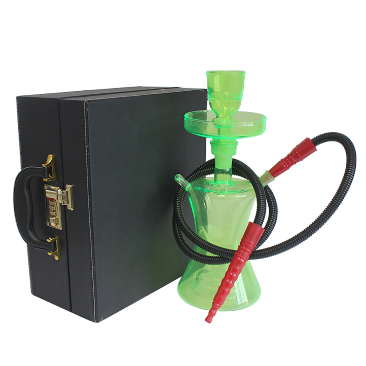 WOYU glass shisha supplier for business-1