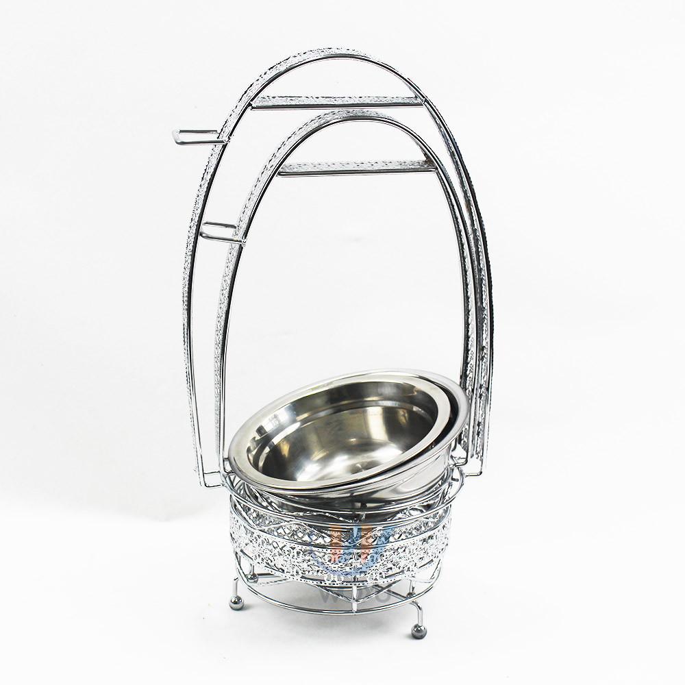 WY-cb005 shisha charcoal basket