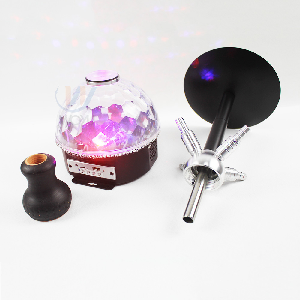 buy cheap acrylic shisha wholesale for b2b-1