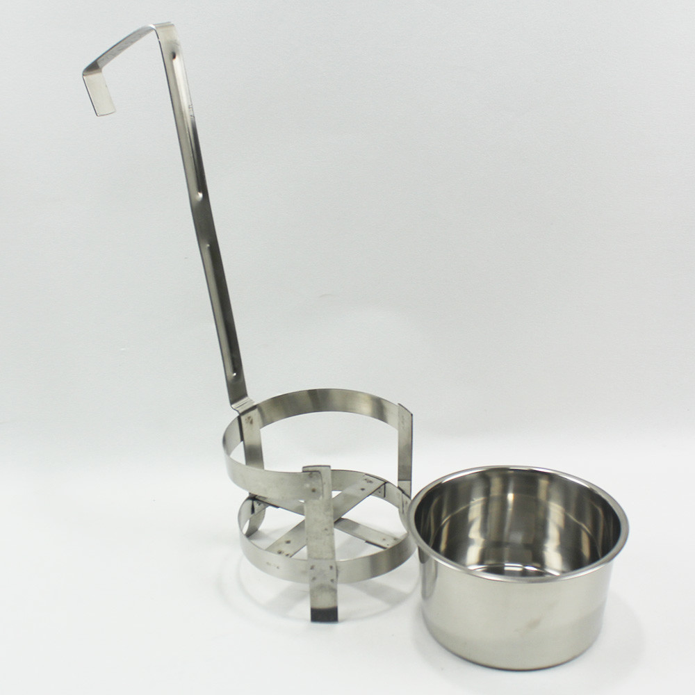 WY-CB008 stainless steel shisha charcoal basket