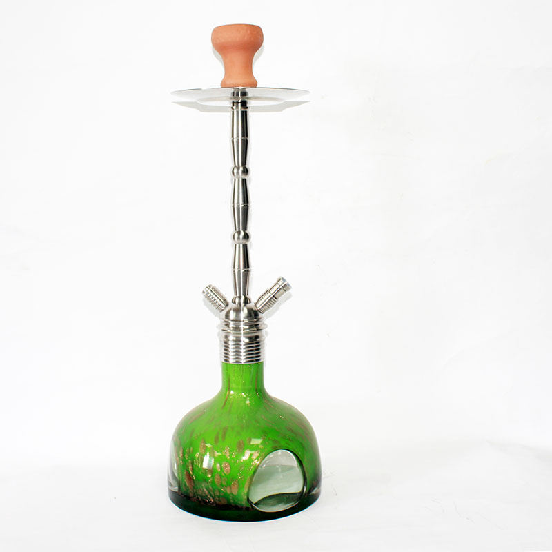 WOYU personalized stainless steel shisha supplier for importer-1
