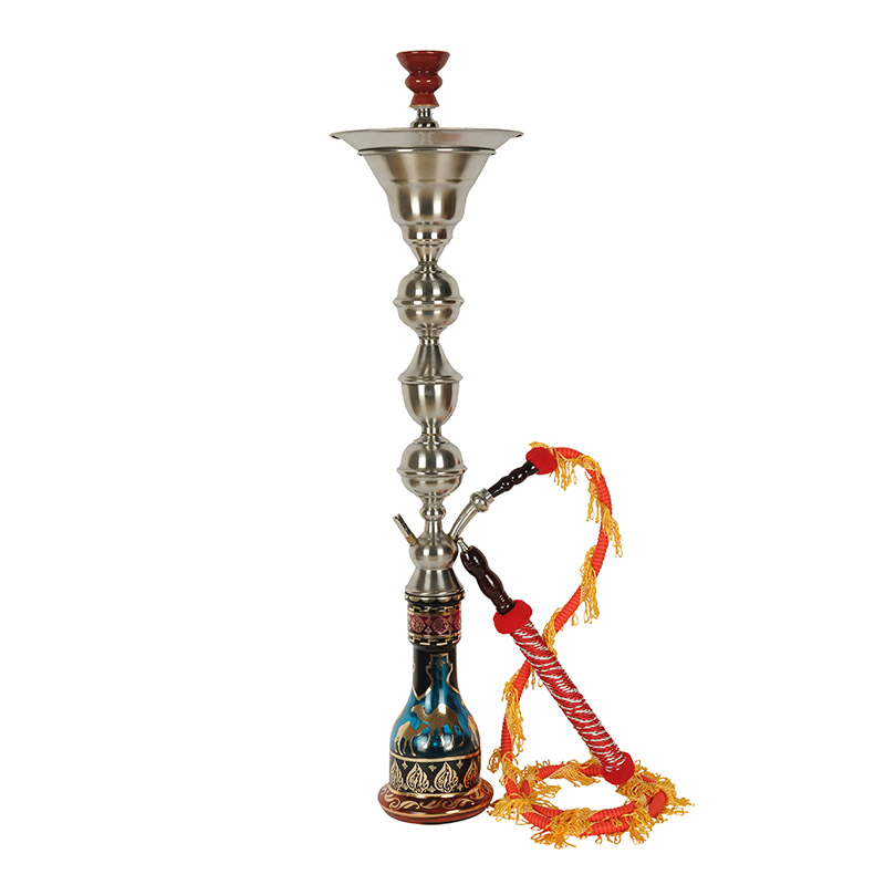 traditional stainless steel shisha manufacturer for market-1