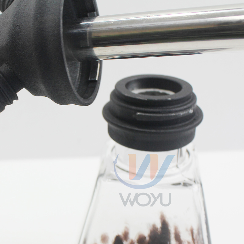 WOYU best-selling zinc alloy shisha factory for importer-2