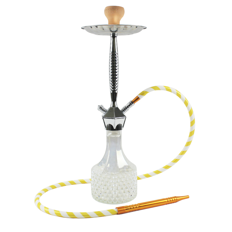WOYU 100% quality zinc alloy shisha factory for importer-2