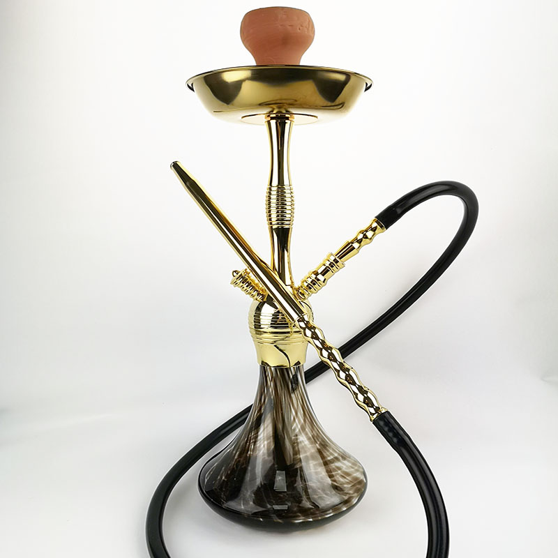 WOYU zinc alloy shisha supplier for trader-1