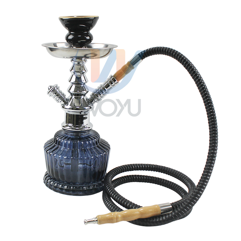 personalized zinc alloy shisha factory for business-1