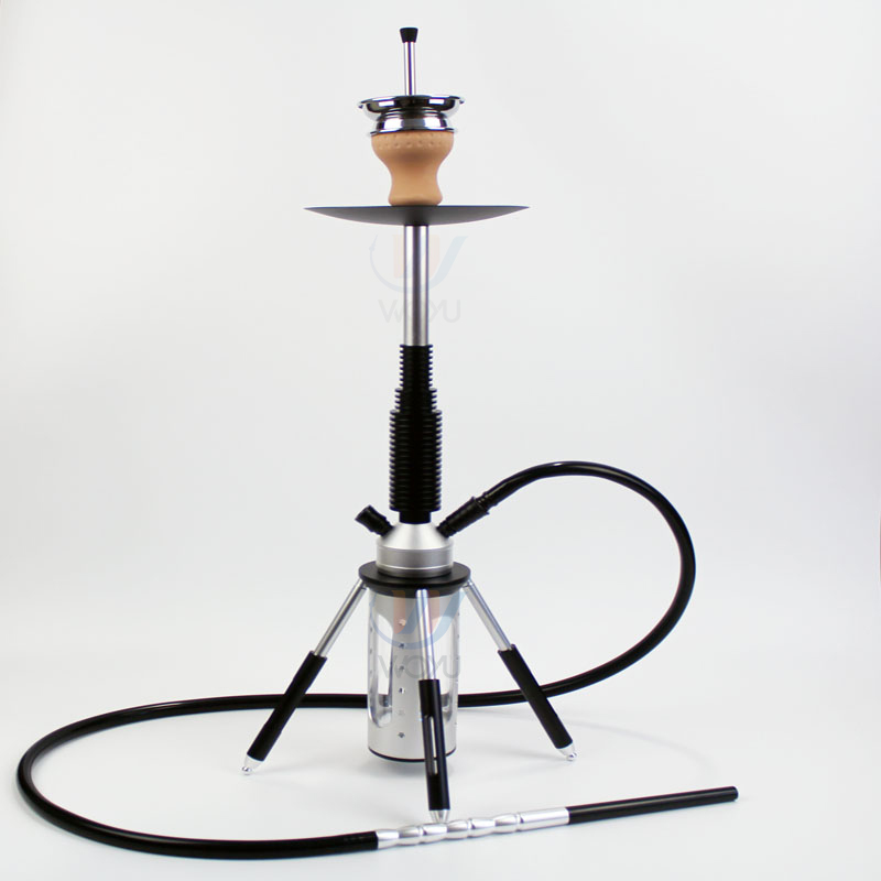 WOYU personalized aluminum shisha from China for trader-1