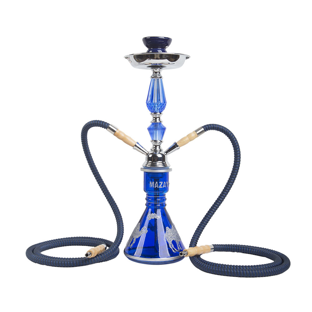 WY-136 Cloisonne hookah best price shisha glass narigle chicha