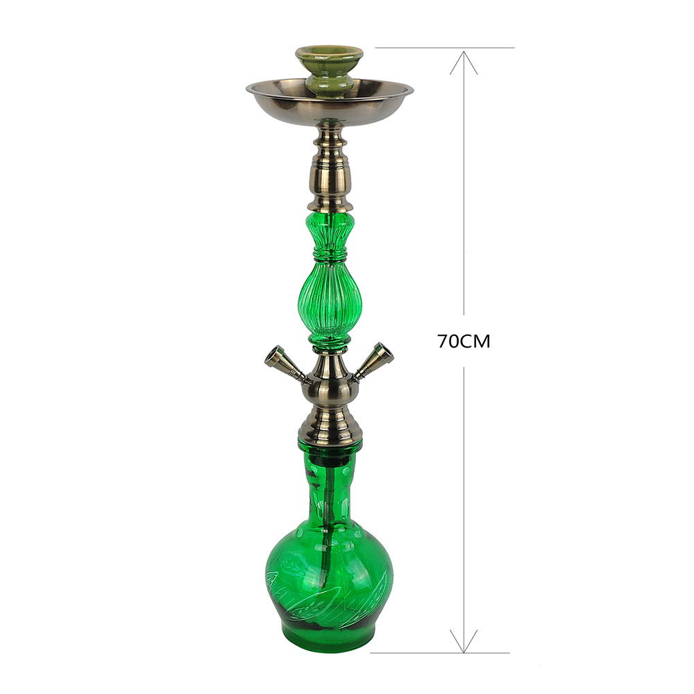 WOYU cheap iron shisha supplier for b2b-1