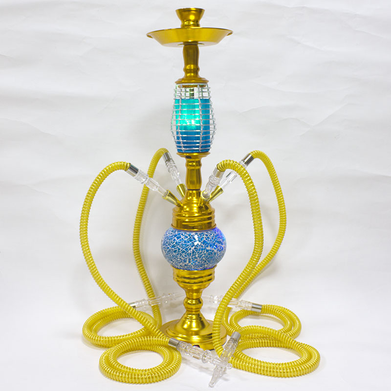 WOYU high standard iron shisha manufacturer for market-2