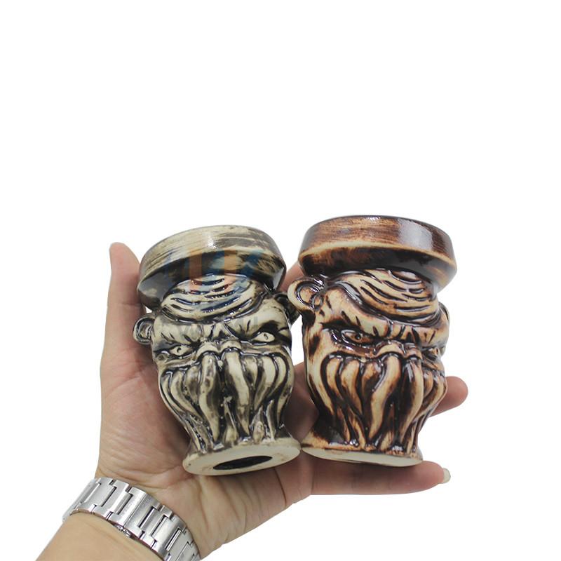 WOYU best shisha bowl wholesale for trader