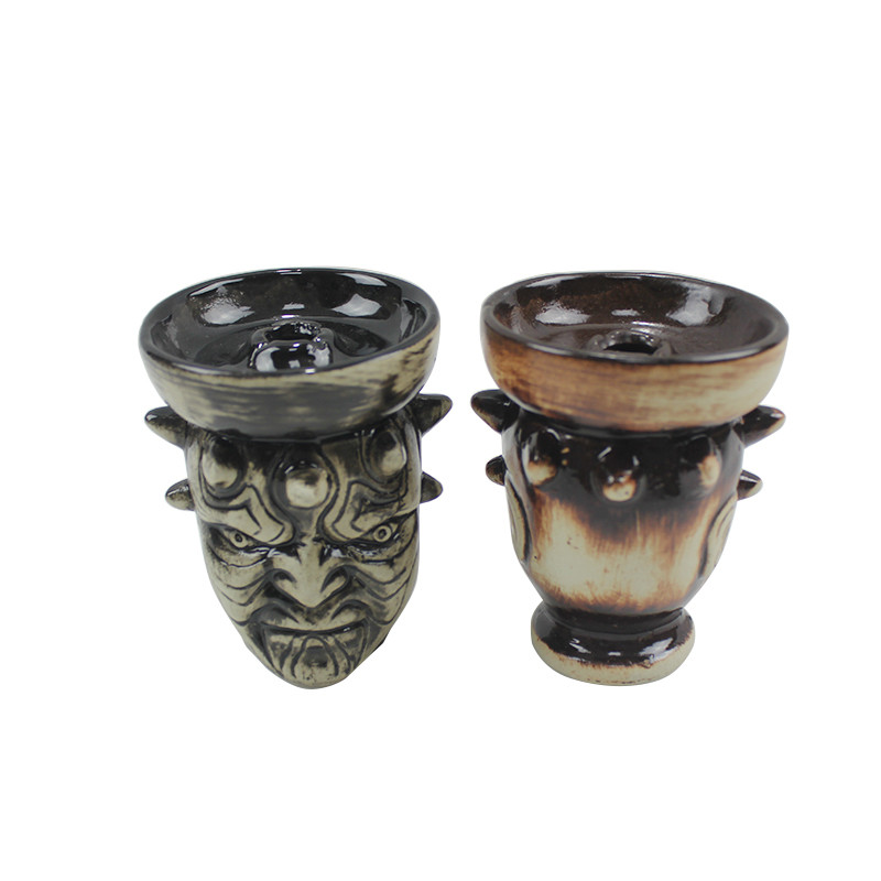 durable electronic hookah bowl design for market