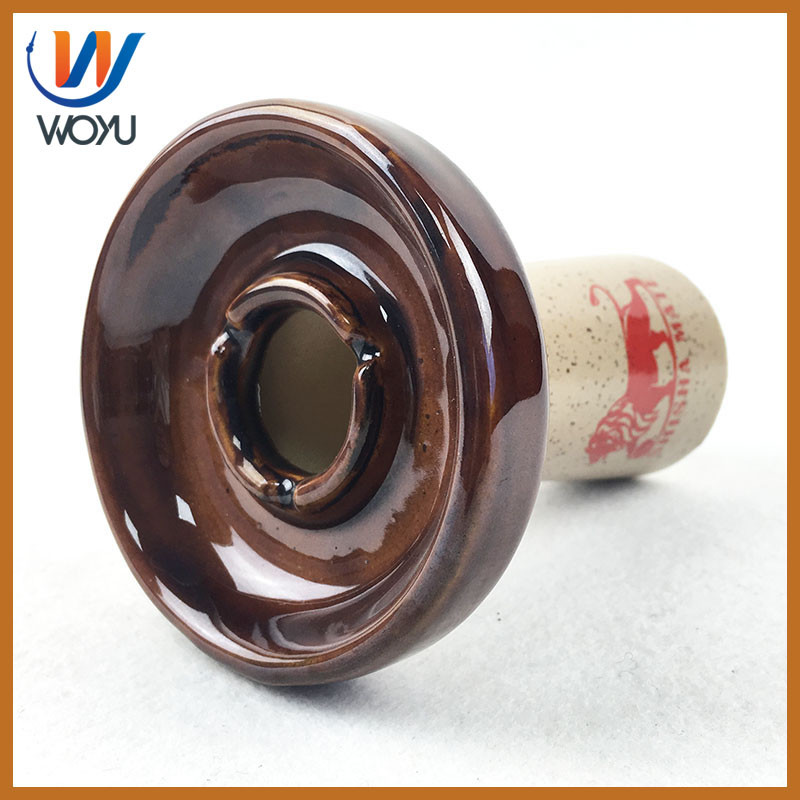 WOYU shisha bowl design for importer