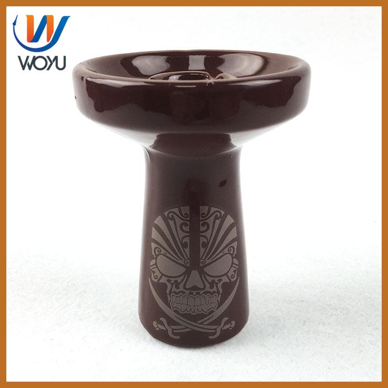 WOYU electronic hookah bowl wholesale for b2b-1