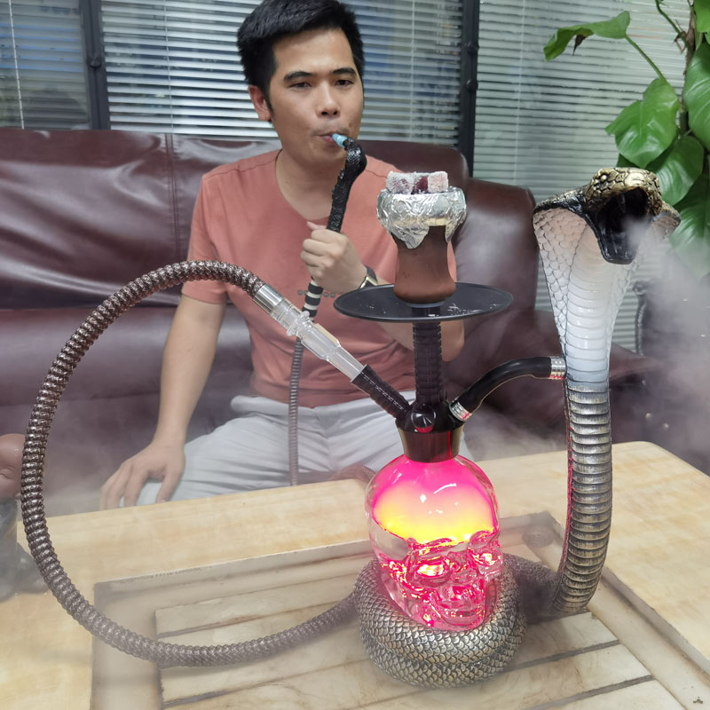 best-selling resin shisha factory for trader-2