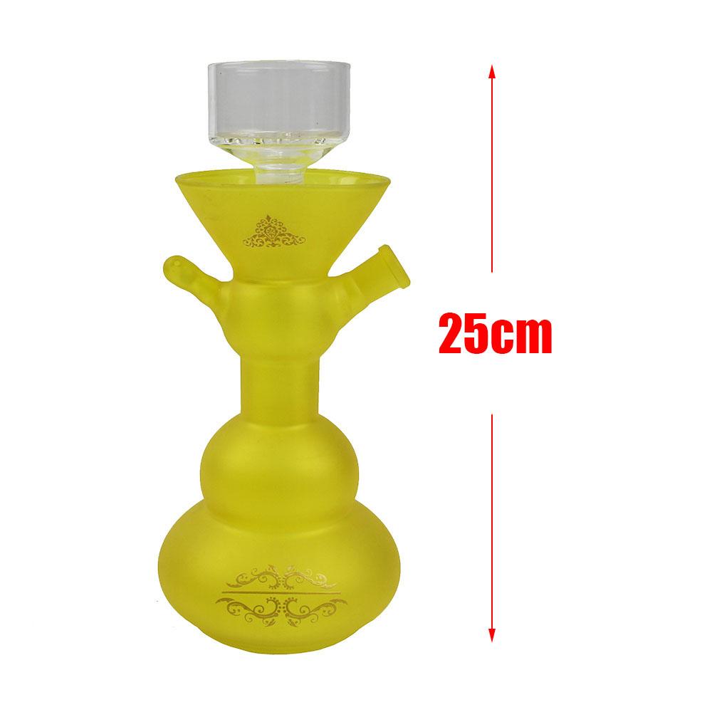 WOYU glass shisha brand for market-1