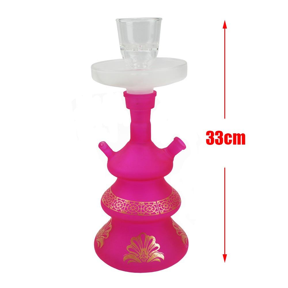 WOYU glass shisha brand for importer-2