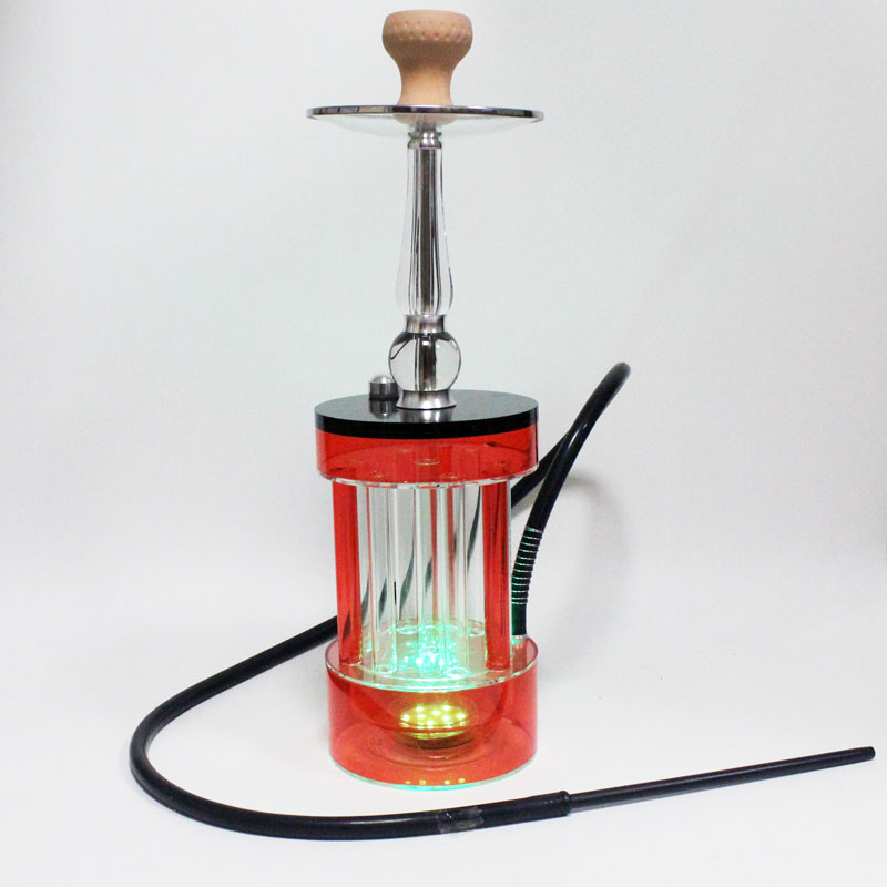 WOYU personalized acrylic shisha from China for b2b-2