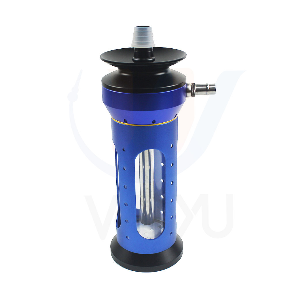 personalized acrylic shisha from China for trader-2