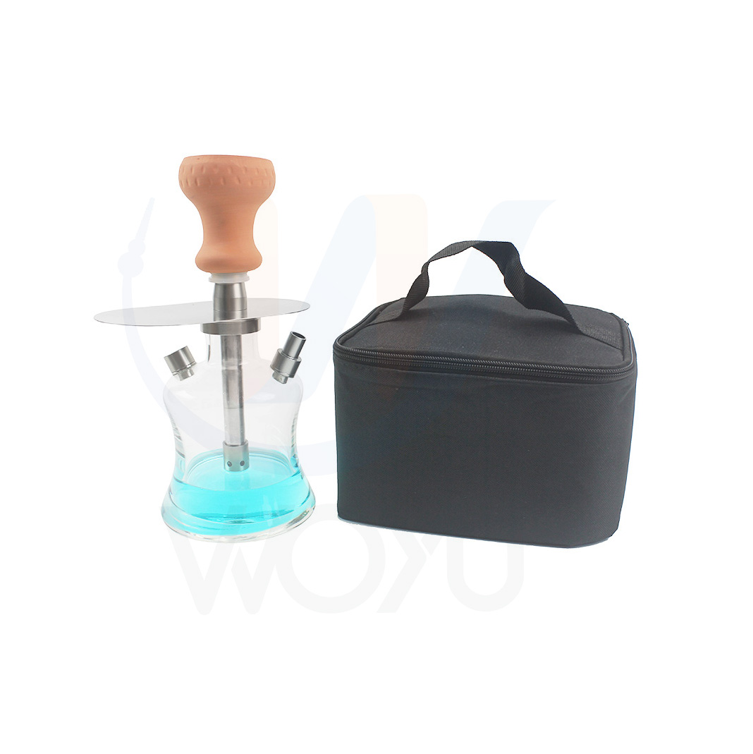 WOYU inexpensive stainless steel shisha factory for business-1