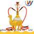 WOYU custom resin shisha supplier for smoker