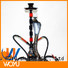 WOYU custom resin shisha factory for smoker