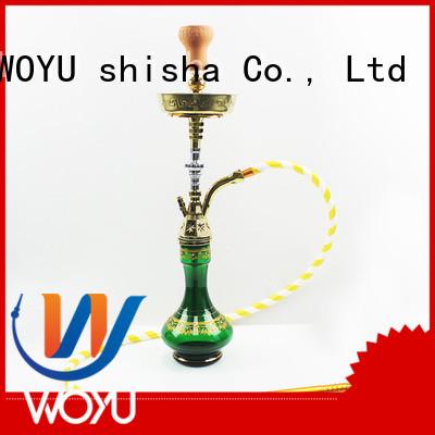 custom zinc alloy shisha factory for wholesale