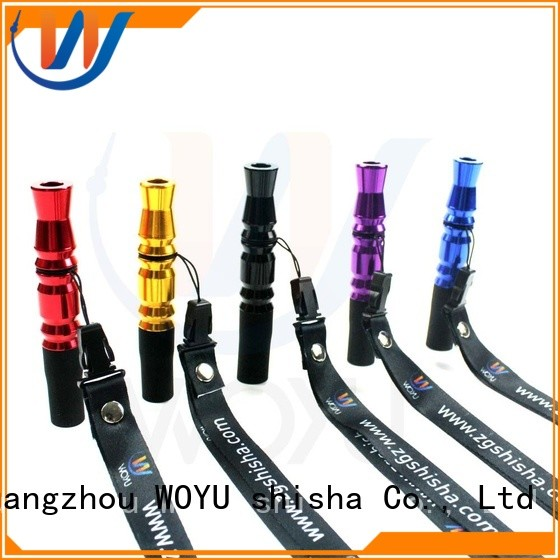 WOYU custom smoke accesories supplier for sale
