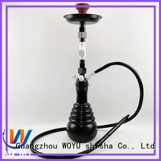 zinc alloy shisha supplier for smoker