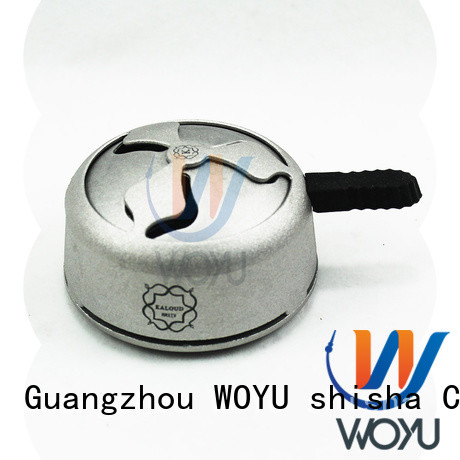 WOYU high quality charcoal holder supplier for wholesale