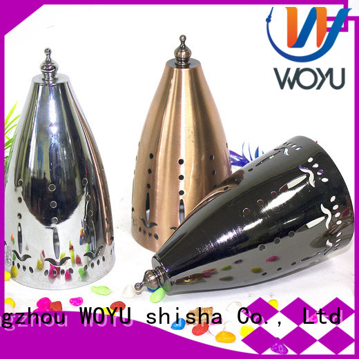 WOYU wind cover factory for sale