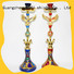 WOYU cheap iron shisha supplier for smoker