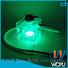 WOYU acrylic shisha manufacturer for smoker