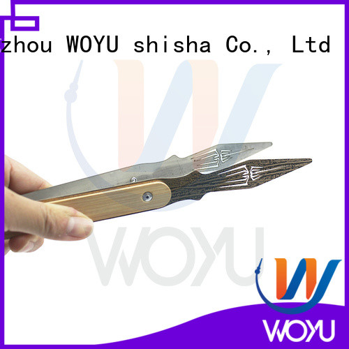 WOYU new coal tong manufacturer for sale