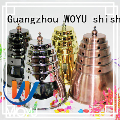 WOYU wind cover manufacturer for wholesale