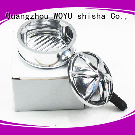 WOYU coal holder brand for wholesale