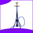hot new releases aluminum shisha one-stop services for bars